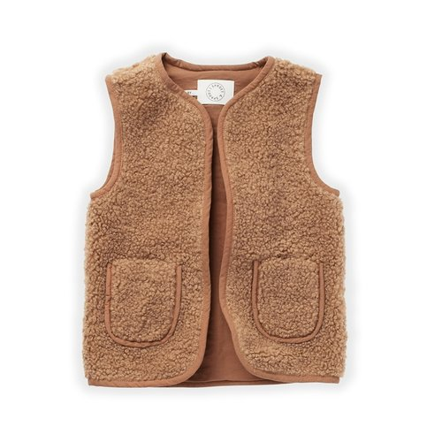 Sproet&Sprout Teddy Gillet (W21-900)