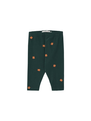 Tiny cottons SQUIRREL BABY PANT ink blue/true brown