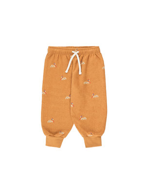 Tiny cottons SWANS BABY SWEATPANT clay/cappuccino