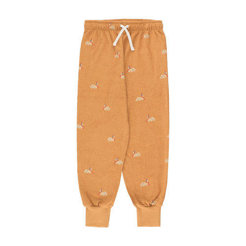 Tiny cottons SWANS SWEATPANT clay/cappuccino