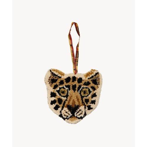 Doing goods Loony Leopard Cub Hanger