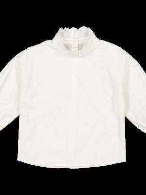 MarMAr CPH Tyra blouse vanilia