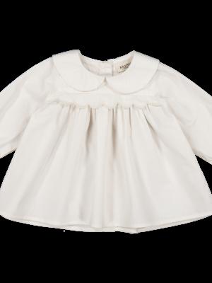 MarMAr CPH Tora blouse vanilia