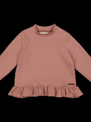 MarMAr CPH Tippi sweater gooseberry plum