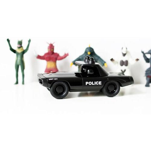 playforever Maverick Heat Shadow Police