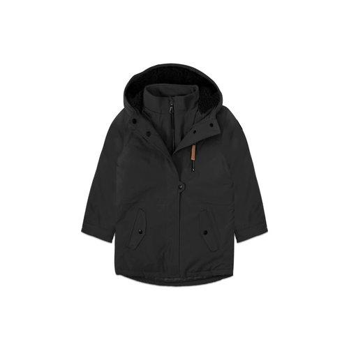 ammehoela Storm jacket black