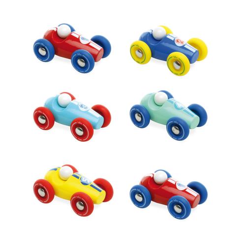 vilac Mini racewagentje