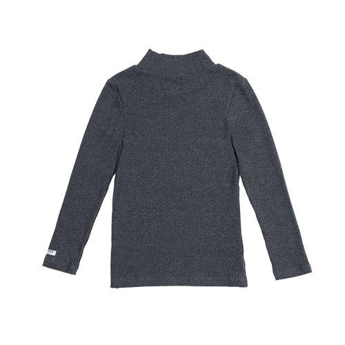Donsje Christophe shirt Dark Grey