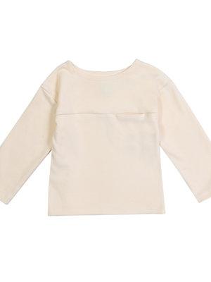 Donsje Tito shirt cream
