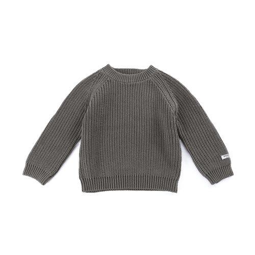 Donsje Jade Sweater silver sage