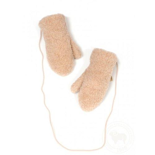 Handschoenen gully  beige