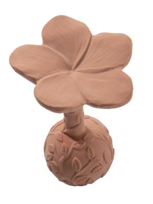 Natruba Rattle Plumeria Rose