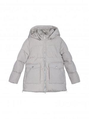 Idigdenim Charlie jacket cold-beige