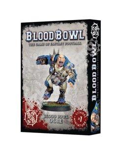 # Blood Bowl Ogre