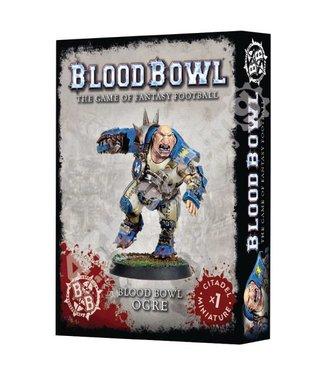 Blood Bowl # Blood Bowl Ogre