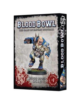 Blood Bowl Blood Bowl Ogre