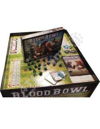 Blood Bowl Blood Bowl (Eng)