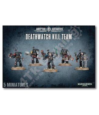 Warhammer 40000 Deathwatch Kill Team