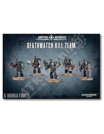 Kill Team Deathwatch Kill Team