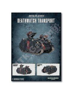 *Deathwatch Transport