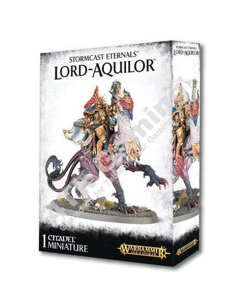 Age Of Sigmar Stormcast Eternals Lord-Aquilor