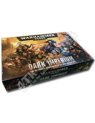 Games Workshop Warhammer 40000: Dark Imperium