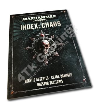 Games Workshop * Index: Chaos