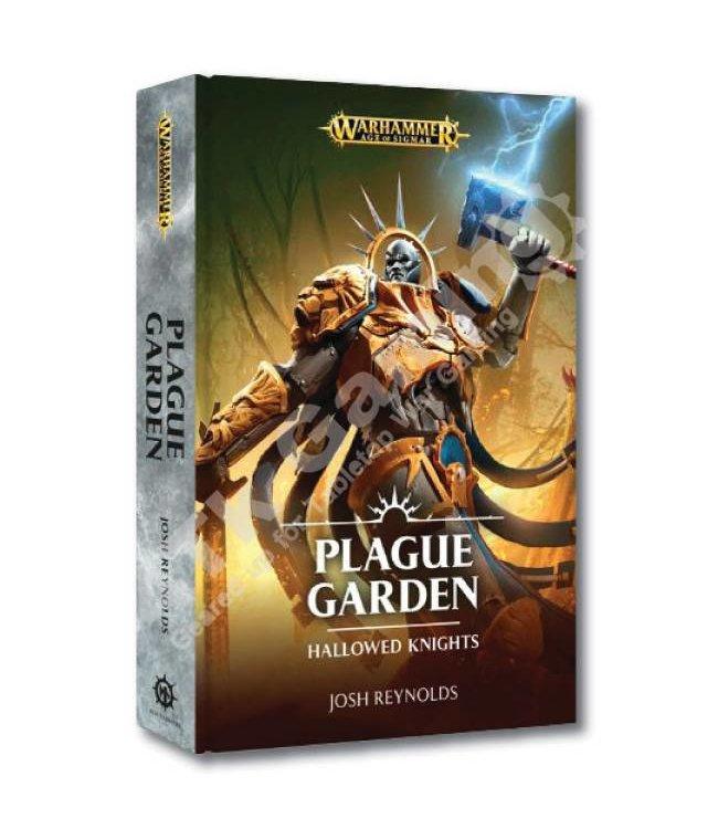 Age Of Sigmar Hallowed Knights: Plague Garden (Hb)