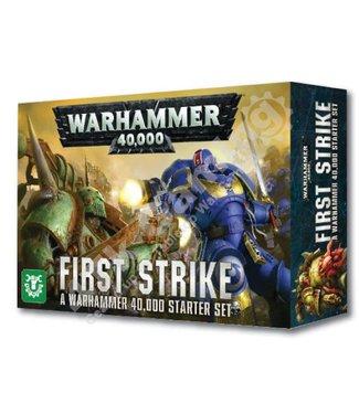 Games Workshop * Warhammer 40000: First Strike