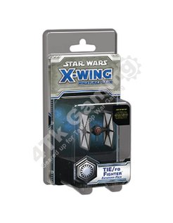 *TIE fo Expansion Pack: X-Wing Mini Game