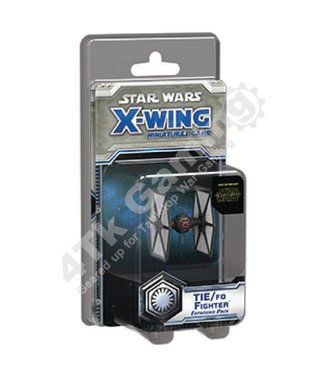 Star Wars X-Wing *TIE fo Expansion Pack: X-Wing Mini Game