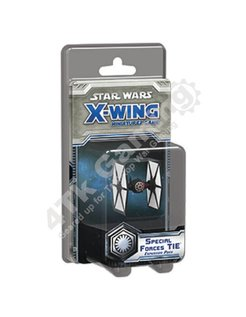 *TIE/SF Expansion Pack: X-Wing Mini Game