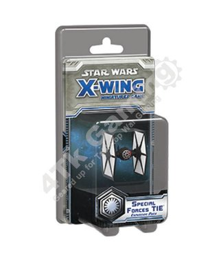 Star Wars X-Wing *TIE/SF Expansion Pack: X-Wing Mini Game