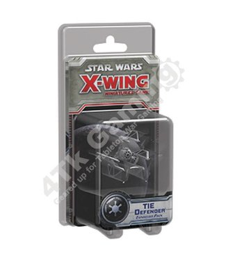 Star Wars X-Wing *Tie Defender Expansion Pack: X-Wing Mini Game