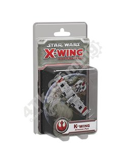 *K-wing Expansion Pack