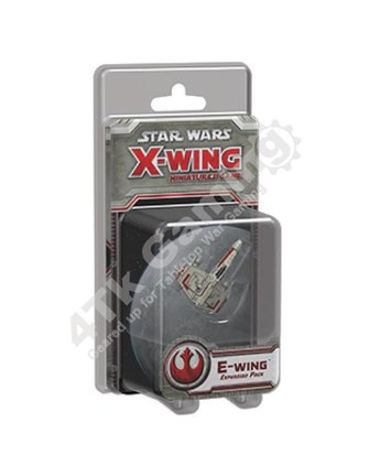 Star Wars X-Wing *E-Wing Expansion Pack: X-Wing Mini Game