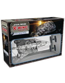 *Imperial Assault Carrier Expansion Pack: X-Wing Mini Game