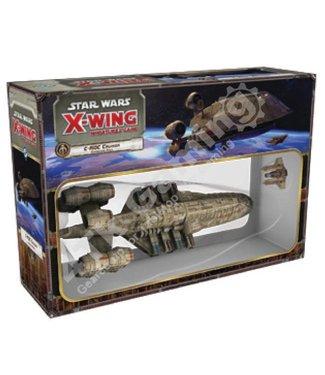 Star Wars X-Wing *C-ROC Cruiser Expansion Pack
