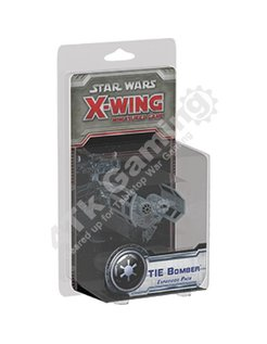 *TIE Bomber Expansion Pack: X-Wing Mini Game