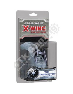 *TIE Interceptor Expansion Pack: X-Wing Mini Game