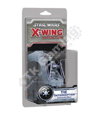 Star Wars X-Wing *TIE Interceptor Expansion Pack: X-Wing Mini Game
