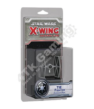 Star Wars X-Wing *Tie Fighter Expansion Pack: X-Wing Mini Game