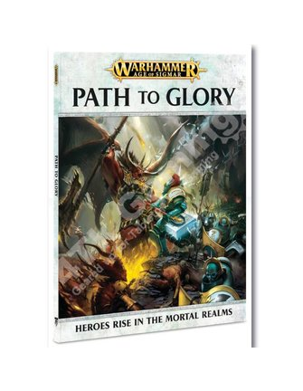 Age Of Sigmar Age Of Sigmar: Path To Glory