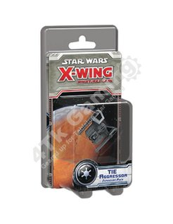 *TIE Aggressor Expansion Pack: X-Wing Mini Game