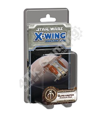 Star Wars X-Wing *Quadjumper Expansion Pack