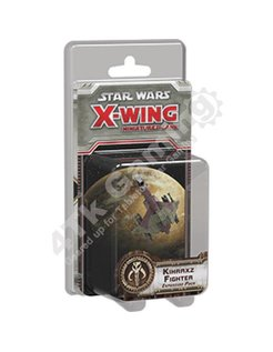 *Kihraxz Expansion Pack: X-Wing Mini Game