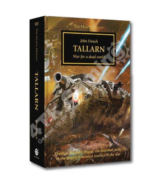 Games Workshop Horus Heresy: Tallarn (Hb)