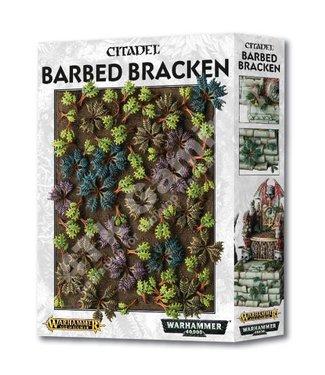Games Workshop Citadel Barbed Bracken
