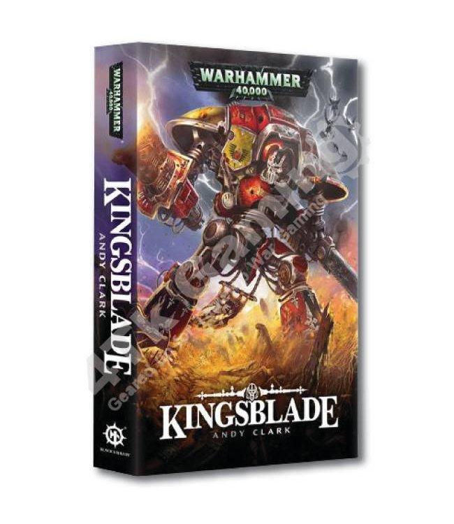 Games Workshop Kingsblade (Pb)