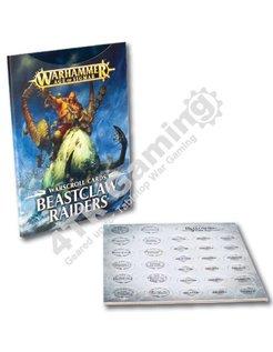 *Warscrolls: Beastclaw Raiders